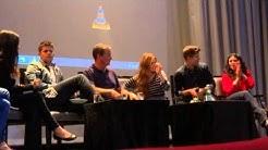 Les acteurs de Teen Wolf découvrent leurs voix françaises