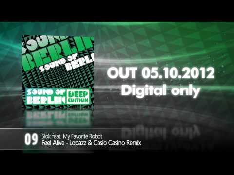 Sound of Berlin Deep Edition Vol.1