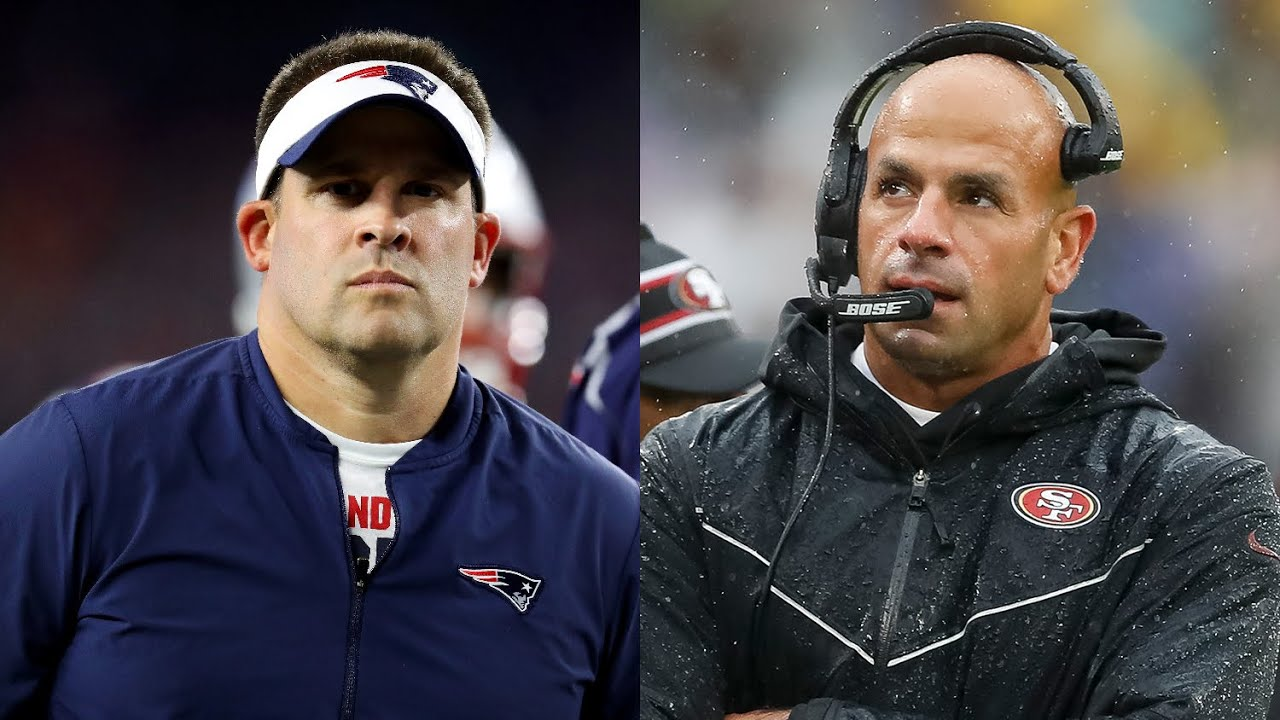 NFL coaching candidates 2020: 15 coaches we might see on new ...