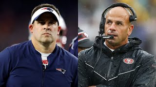 8 NFL Landing Spots For Top Head Coaching Candidates