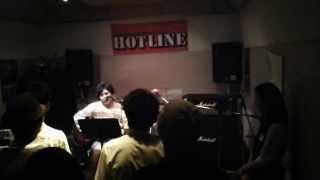 真丸 HOTLINE2014 島村楽器ららぽーと横浜店 店予選動画