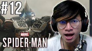 Ini Boss Apa si !? GAMPANG AMAT - Marvel's Spider-Man Indonesia #12