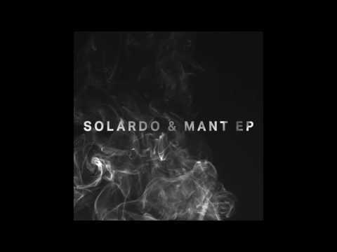 Solardo & MANT - Something Like That - MTA Records