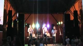 LIVE Blaga de la Oradea & Speedy Band` - Zilele Comunei Sârbi` [August 2012 ] part.2