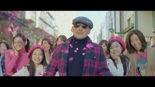 クレイジーケンバンド「モトマチブラブラ」は 横山剣が横浜元町の為に書...
