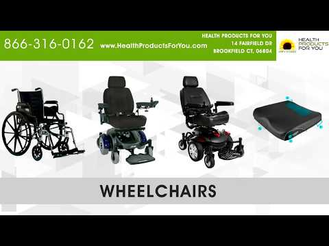 Health Products For You - Mobility Care Products