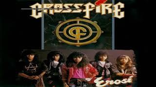 Download lagu Crossfire - Kuku Besi HQ