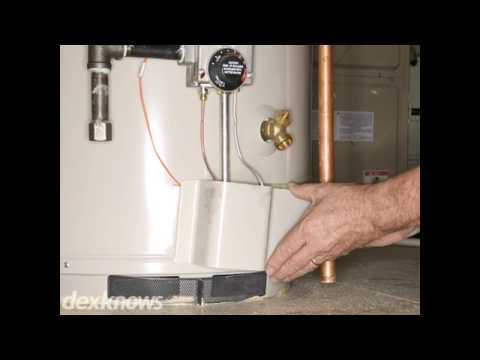 Anderson's Heating & Air Conditioning Of FL Inc Baker FL 32531-8454