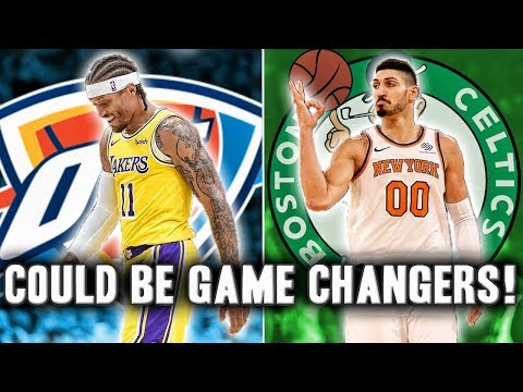 5 Buyout Candidates After The NBA Trade Deadline That Could Be Game Changers