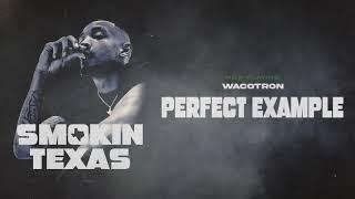 Wacotron - Ejemplo perfecto (audio oficial)