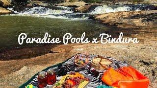 Paradise Pool x Arcadia Dam | Zimbabwean Travel Vloggers