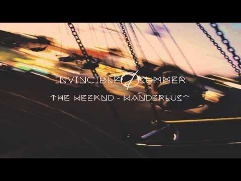The Weeknd - Wanderlust