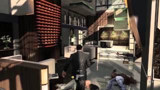 Max Payne 3 60FPS Gameplay