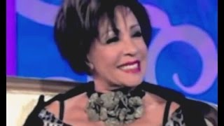 Shirley Bassey - Interview w/ Paul O