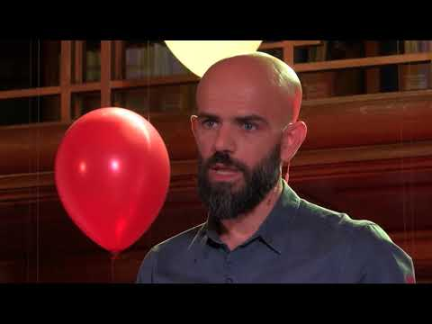 Solidarity as an act of humanitarian aid | Tammam Aloudat | TEDxLSHTM