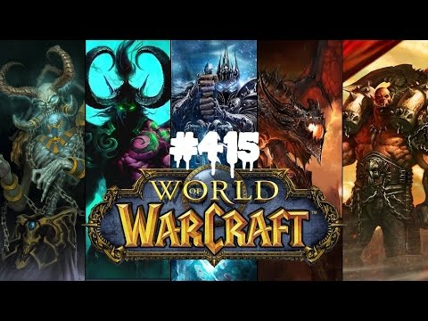 Let´s Play World Of Warcraft Classic #415: Goodbye Feralas