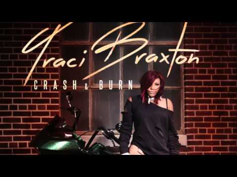 "Traci Braxton ""Holding On"""
