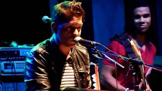 Andy Grammer - Fine By Me (Columbus, OH 5/5/11)
