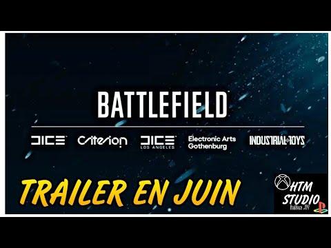 BATTLEFIELD 6 : Le Trailer débarque en Juin !