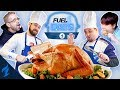 The BEST Turkey of all time! | Fuel EATS | Dallas Fuel