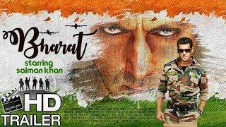 Bharat Movie Official Trailer   Salman Khan   Priyanka Chopra   Katrina Kaif