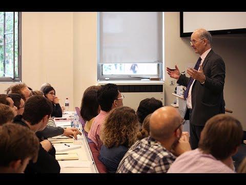 Professor John Curtice - How has Brexit reshaped British politics?