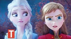 Why Frozen Movies Don't Have Any Villains