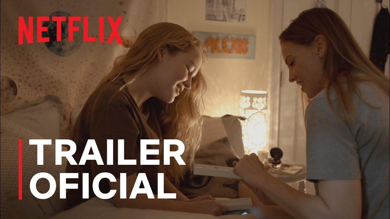 Away | Trailer oficial | Netflix