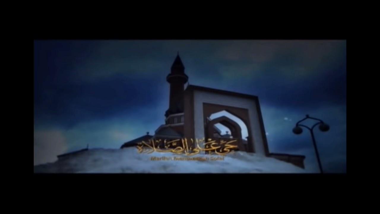 Download Azan magrib tv3 40min