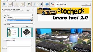 Install OtoCheck ImmoTool v2.0