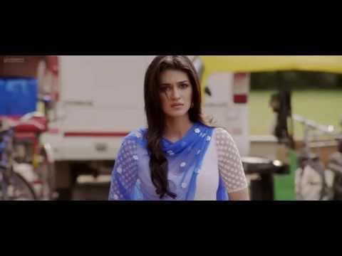 Heropanti 2014 Tabah Full Video Song  Mohit Chauhan  Tiger Shroff  Kriti Sanon
