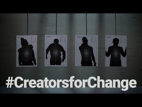 Download Youtube: Can You Help End Police Violence? | Creators For Change