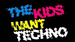 We No Speak Americano   Techno Remix  