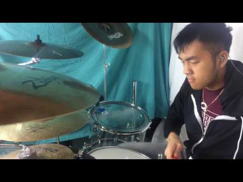 Love Story - Taylor Swift Drum Cover