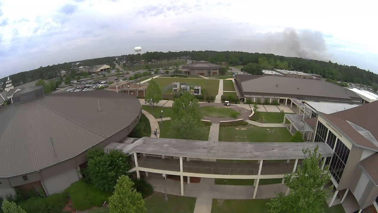 Quad Flight At Mgccc S Jackson County Campus Youtube