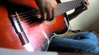 ♫ ♥♫ Đừng quên anh ---- Guitar ♫ ♥♫