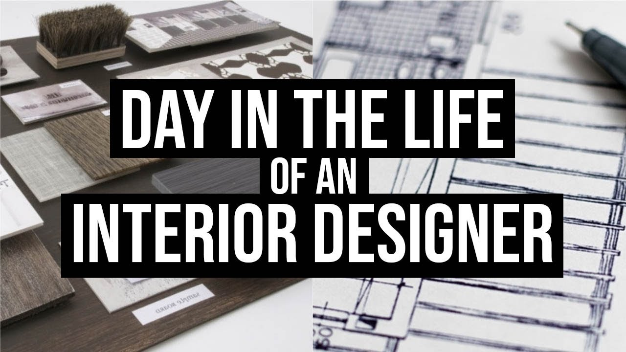 Day In The Life Of An Interior Designer Shawna Paterson Youtube