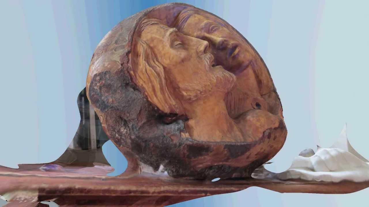 Délicieux Video De Sculpture Sur Bois #2: Medard Bourgault : Vidéo Sculpture Sur Bois Temps Réel