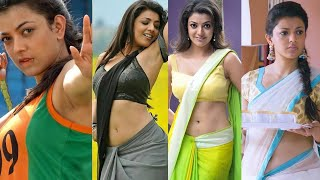 Kajal Agarwal hot photoshoot video | Chocolate assets exposed