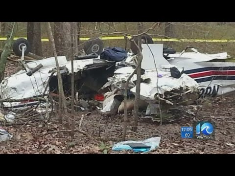 NTSB releases preliminary report in fatal Norfolk Botanical Garden plane crash