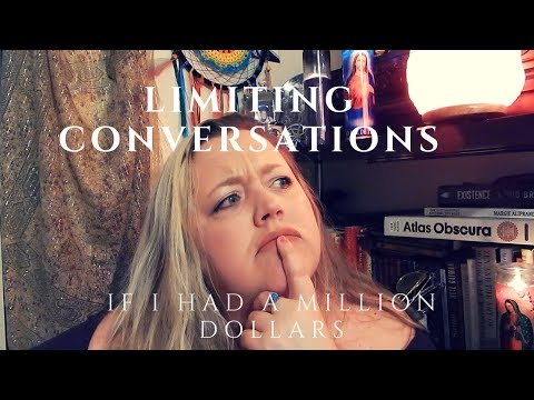 Limiting conversations