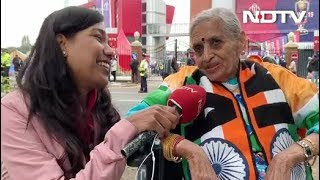 Cricket World Cup 2019: मुझे भरोसा है Team India ही जीतेगी - Charulata Patel