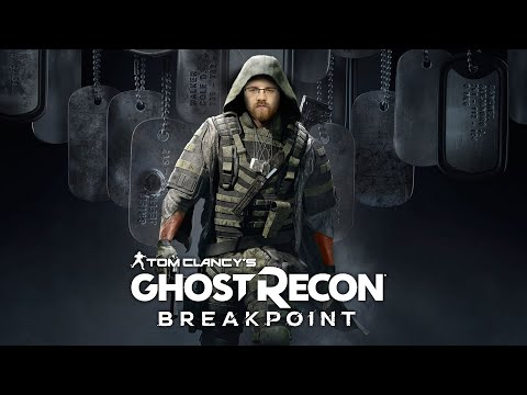 Stealth for dummies!! ???? Ghost Recon Breakpoint
