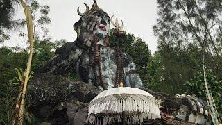 Shiva Temple Pujungan Village Pupuan Tabanan Bali