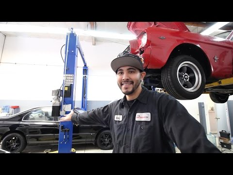 What to inspect before buying a used car Pre Buy Inspection