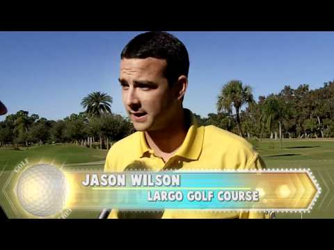 Largo Golf Course Is The Place To Be