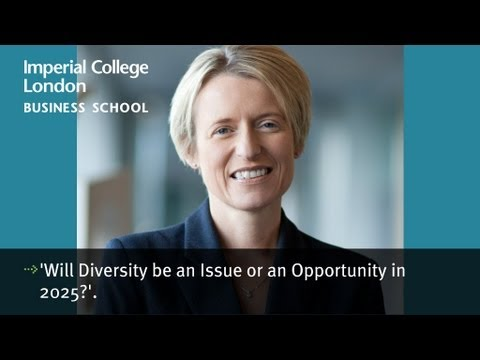 Will diversity be an issue or an opportunity in 2025?