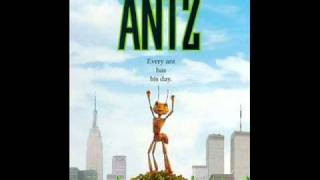 16. The Big Shoe - Antz OST