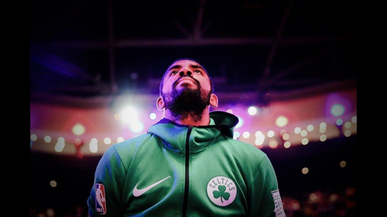 Kyrie Irving Mix ''Dead or Alive' (Celtics Career Clutch Shots)