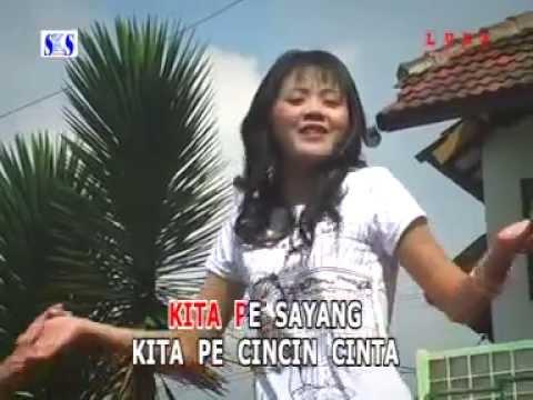 Essy Awondatu & Gina Awondatu - Nyong Ternate